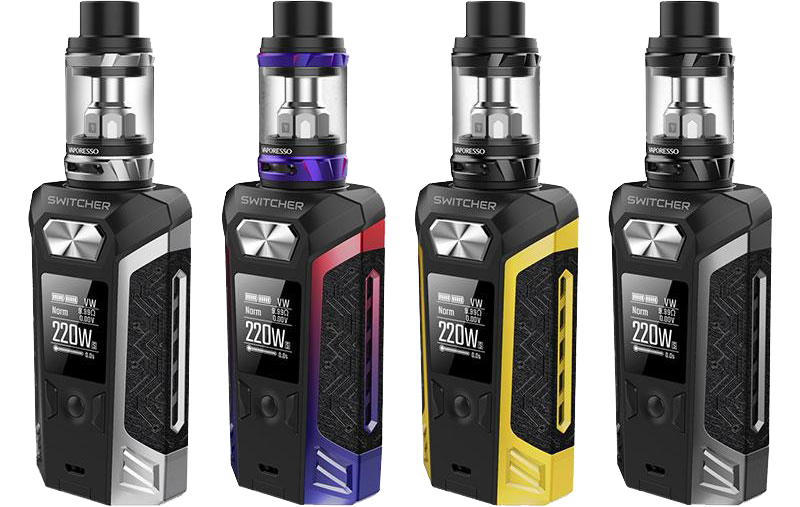 vaporesso-switcher